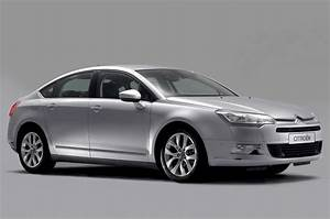 2008 Citroen C5 Ii - Citroen Photo  39415120