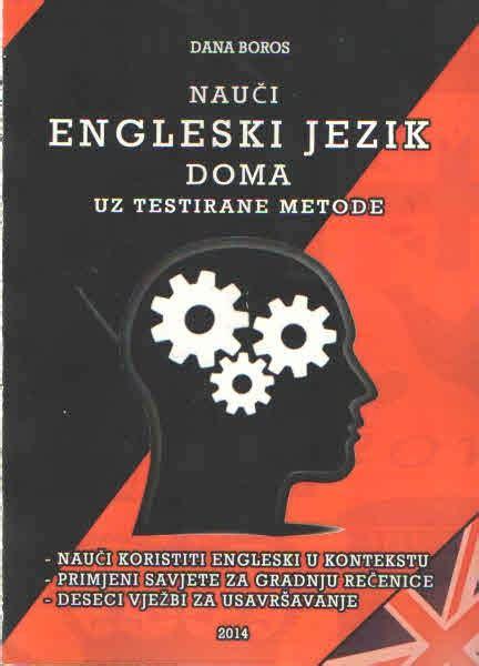 Nauči engleski jezik doma uz testirane metode ...