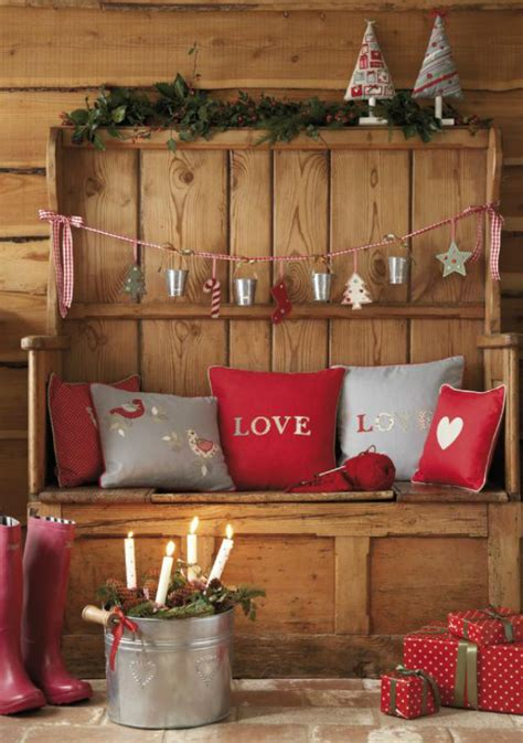 ideas for a christmas at home best ideas on how to decorate your home for christmas