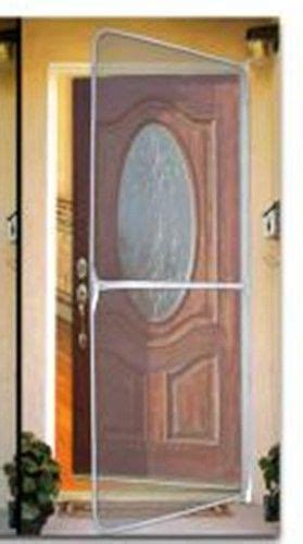 temporary screen door instant screen door for home and office