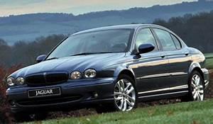 2002 Jaguar X-Type Review