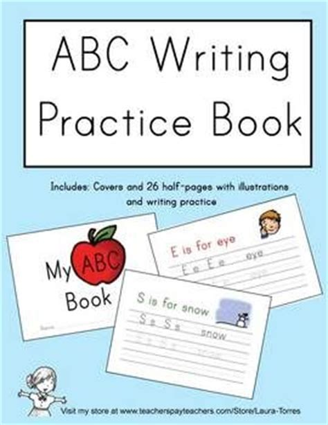 Number Names Worksheets » Abcd Writing Practice Book  Free Printable Worksheets For Pre School