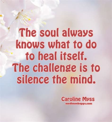 Music Healing Soul Quotes