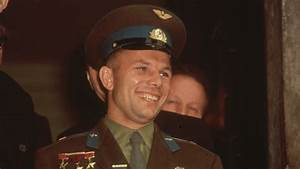 What Really Happened to Yuri Gagarin, the First Man in ...