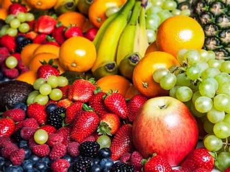 super sweet fruits   satisfy  holiday sugar