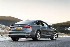 Audi A : audi a5 sportback review 2017 parkers ~ Gottalentnigeria.com Avis de Voitures