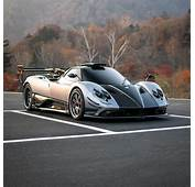 Pagani Zonda 760  Super Car Cars