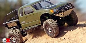 Review  Axial Scx10
