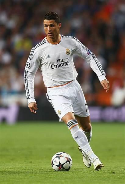 Ronaldo Cristiano Iphone