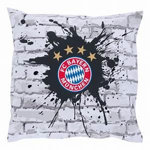 Fc Bayern Bettwäsche : bettw sche graffiti offizieller fc bayern fanshop ~ Watch28wear.com Haus und Dekorationen