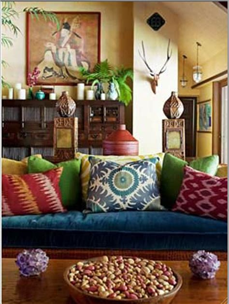 Hot Home Decor Trends For 2013  Paperblog