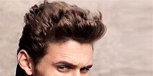 How To Get James Franco's Haircut: The Dishevelled Slick-Back