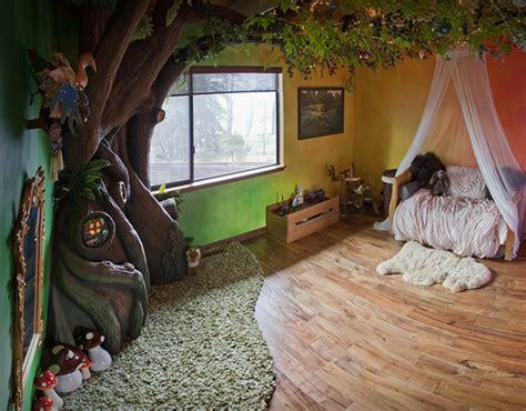 chambre dans un arbre ton petit projet du samedi construire un arbre enchanté