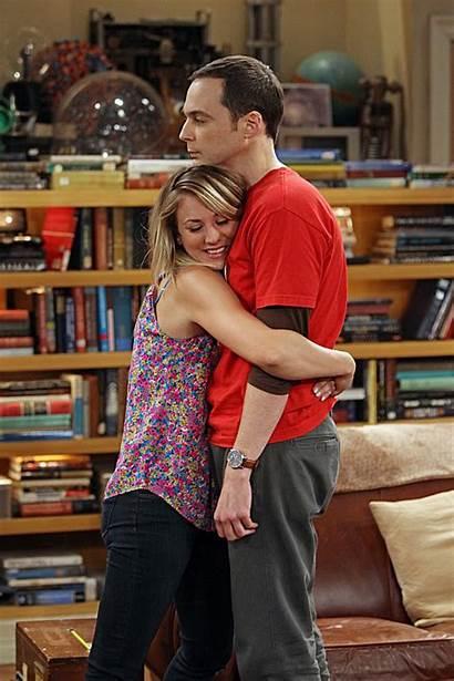 Bang Theory Season Penny Sheldon Leonard Premiere