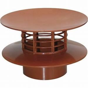 Chapeau Cheminée Brico Depot : chapeau de ventilation toiture charpente et bardage au ~ Dailycaller-alerts.com Idées de Décoration