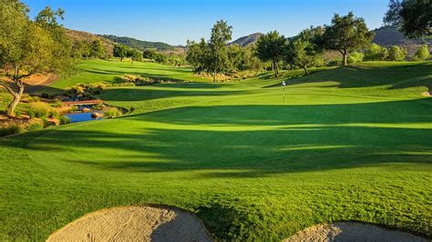 Maderas Golf Club - The Top Rated Course in San Diego County