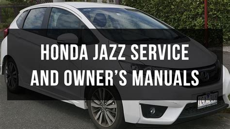 old cars and repair manuals free 2011 honda cr z engine control download honda jazz service and owner s manual youtube