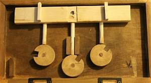 Combination Lock Jewelry Box Combination locks, Box and