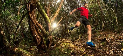 trail running youre   canary islands tourism website