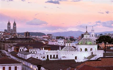 christmas shopping pic this ecuadorian city is more than just a stopover on your