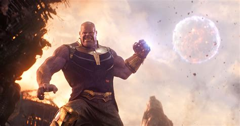 Thanos In Avengers Infinity War 2018, Hd Movies, 4k Wallpapers, Images, Backgrounds, Photos And