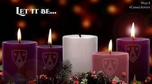 Week 4 Advent Reading : advent 2018 4th week let it be order of carmelites ~ Haus.voiturepedia.club Haus und Dekorationen