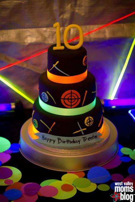 laser tag birthday party  home lasertag geburtstag