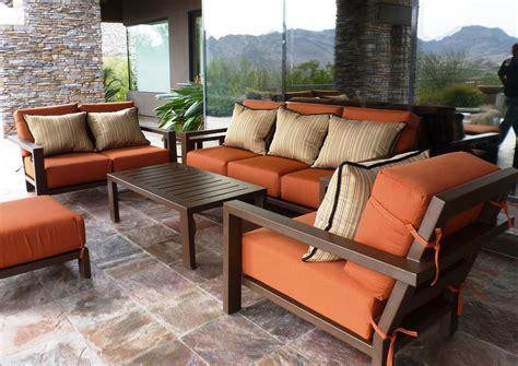 wrought iron patio furniture manufactured  phoenix arizona  valley locations
