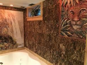 Cork Board Wall Tiles Ideas — New Home Design Decorative