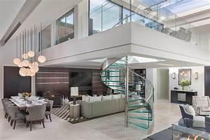 Mayfair House Luxury Penthouse Apartment London1