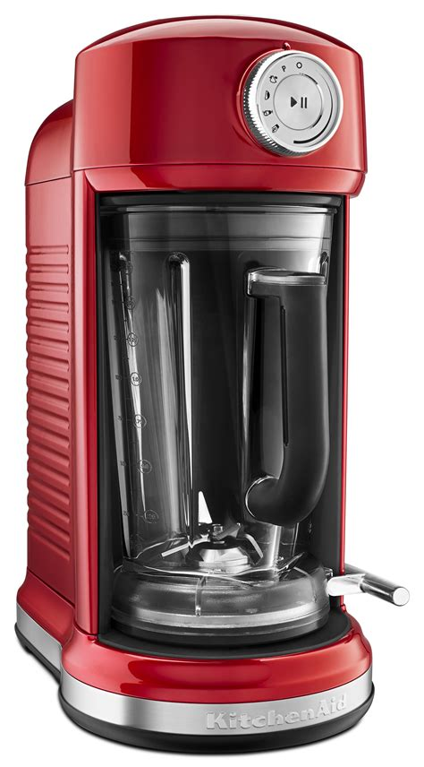 kitchenaid launches magnetic drive blender