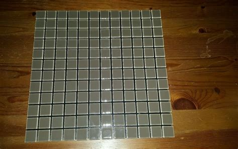 Self Adhesive Glass mosaic tile for kitchen&bathroom