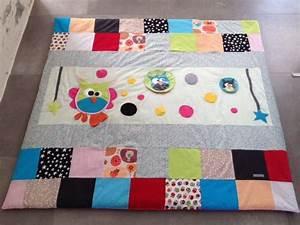 1000 idees sur le theme tapis d39eveil sur pinterest for Tapis enfant avec coudre un canapé en cuir
