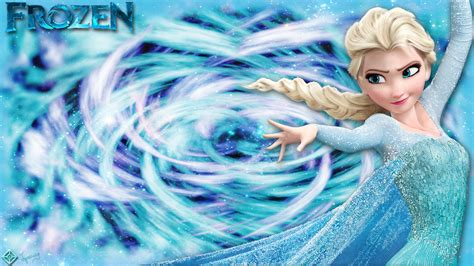 Elsa Frozen Wallpapers Hd Pixelstalknet