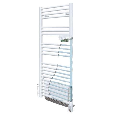 radiateur mixte salle de bain radiateur seche serviette doris 2 mixte ventilo 1500w atlantic ref 851115 salle de bain s 232 che