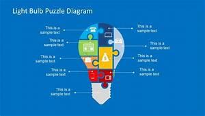 Light Bulb Puzzle Diagram