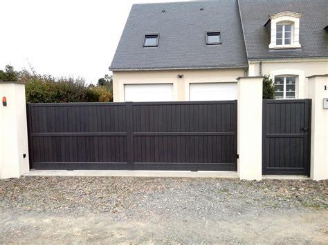 Porte De Garage Aluminium 1433 by Actiferm Habitat Cetal