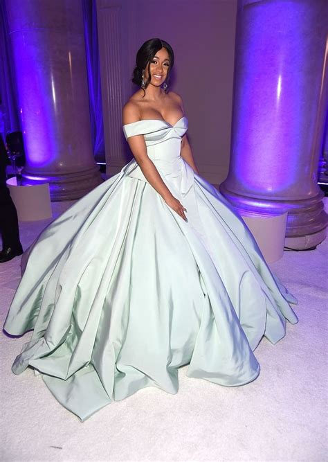 cardi b fashion performance celebrity style fashion news fashion trends and beauty