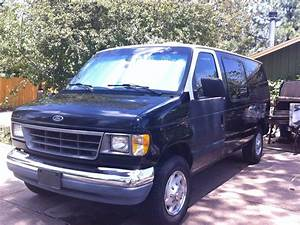 1996 Ford E-250 - Pictures