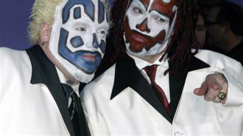 Insane Clown Posse Files Lawsuit Against Fbi — Rt Us News