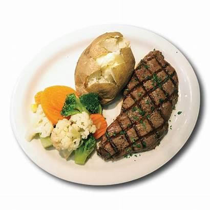 Dinner Steak Oz Lunch Strip York