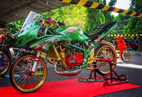 Modif Racing by Modifikasi 150 Rr Modif Racing Kontes