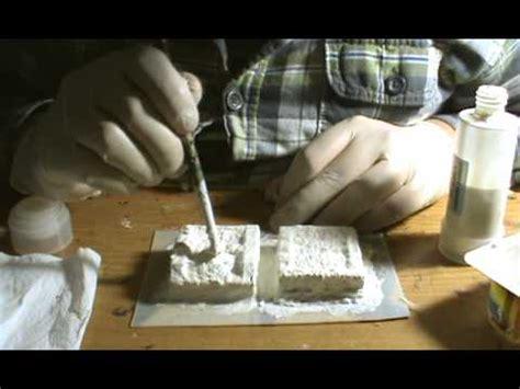 tutorial moldes caseros de l 225 tex y copias en yeso escenograf 237 a 28mm cosicas