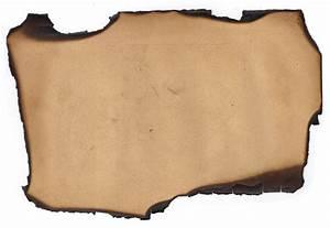 Burned Paper - ClipArt Best