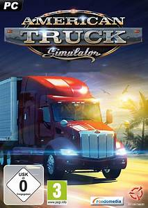 Buy American Truck Simulator Steam