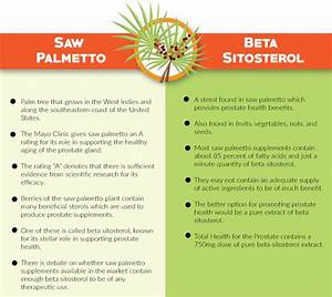 Can Saw Palmetto Treat An Enlarged Prostate