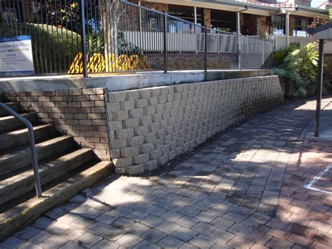 block retaining wall australian retaining walls windsor concrete block retaining wall australian retaining walls