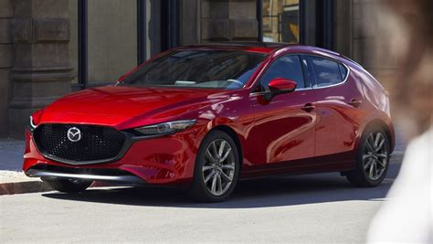mazda mps 2020 mazda 3 2019 revealed new look engines technology for