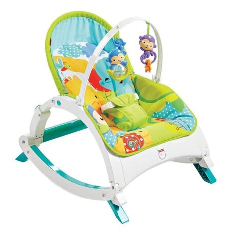 transat evolutif fisher price fisher price transat evolutif amis jungle achat vente transat balancelle 0887961163186