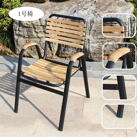 chaise et table de jardin beautiful table de jardin en teck et fer forge images